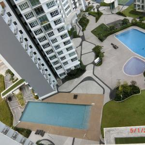 酒店图片: Luxury Tropez Residence, 新山