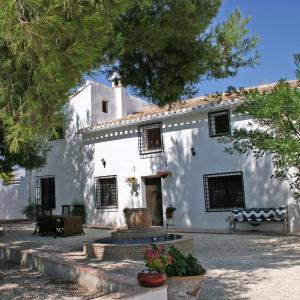 Hotel Pictures: Casa Pedro Barrera Bed & Breakfast, Almudema