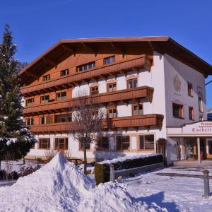 Fotos del hotel: Chalet Tschallener, Ried im Oberinntal