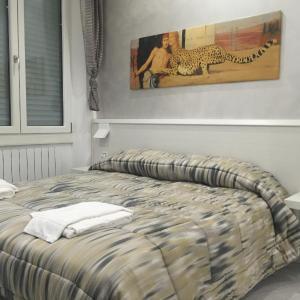 Foto Hotel: Picaflor Art & Rooms, Milano