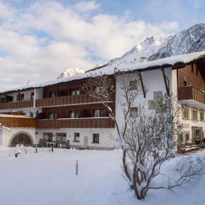 Hotellbilder: Frankenhof, Scharnitz