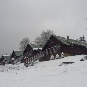 Hotel Pictures: Bungalovy-Pustevny, Pustevny