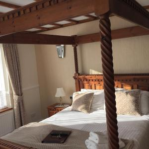 Hotel Pictures: Edgcumbe Guest House, Plymouth