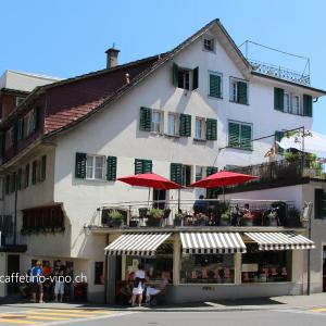 Hotel Pictures: B&B Caffètino-Vino, Richterswil