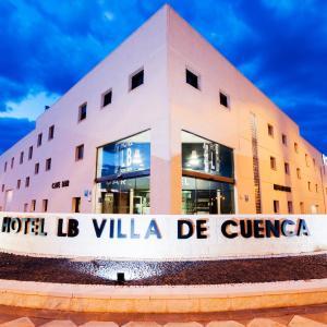 Фотографии отеля: Hotel LB Villa De Cuenca, Куэнка