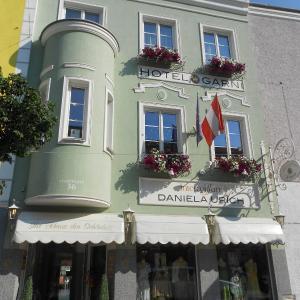 ホテル写真: Hotel Garni Daniela Urich, Schwanenstadt