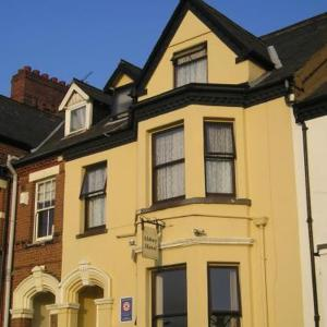 Hotel Pictures: Abbey Guest House, Norwich