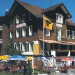 Hotel Pictures: Hotel Montana, Seelisberg