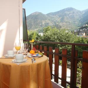Фотографии отеля: Hotel Sol-Park, Сант Джулиа де Лориа