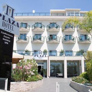 Фотографии отеля: Plaza Hotel Catania, Катания