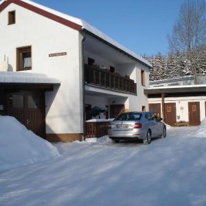 Hotel Pictures: Haus Steinwaldblick, Bernlohe