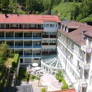 Hotelbilleder: Hotel St. Anna, Bad Peterstal-Griesbach