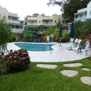 Hotellikuvia: Margate Gardens, Bridgetown