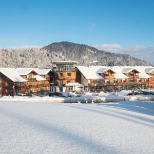 Hotel Pictures: Hotel Oberstdorf, Oberstdorf