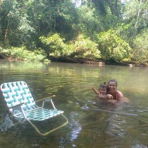 Hotelfoto's: La Perla de la Selva Lodge, Saltos del Moconá