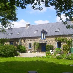Hotel Pictures: Le Boterff, Saint-Mayeux