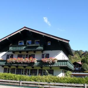 Foto Hotel: Gästehaus Brunner, Fieberbrunn