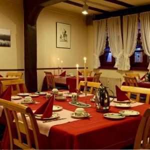 Hotel Pictures: Hotel im Hochzeitshaus, Schotten