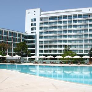 Hotel Pictures: Swissôtel Grand Efes Izmir, Izmir