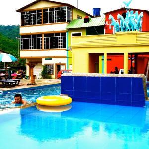 Hotel Pictures: Berlin Hotel Spa & Finca, Jipijapa