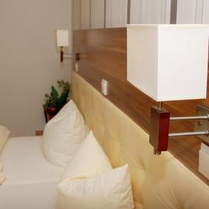 Hotelbilleder: Hotel Laux, Merzig