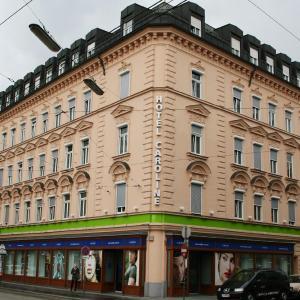 Hotellbilder: Hotel Caroline, Wien