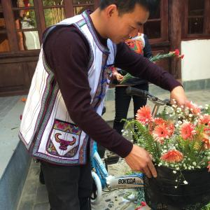 Hotel Pictures: Yicunhuagu, Kunming