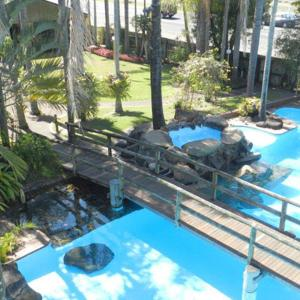 Hotellbilder: Tropical Gardens Motor Inn, Bundaberg