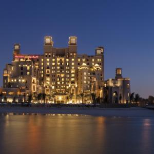 Foto Hotel: Sheraton Sharjah Beach Resort and Spa, Sharjah