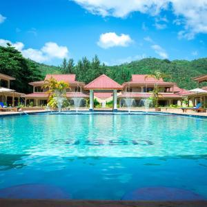 Fotos del hotel: Oasis Hotel Restaurant & Spa, Praslin