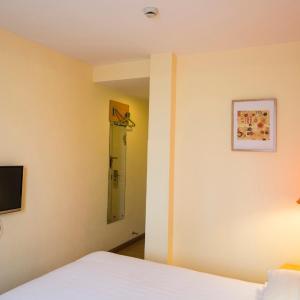 Hotel Pictures: Home Inn Guiyang Daximen Hengfeng Pedestrian Street, Guiyang