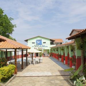 Hotel Pictures: Pousada Eliana, Aruanã