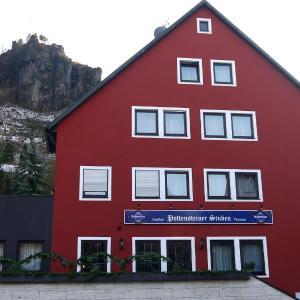 Hotelbilleder: Pottensteiner Stuben Pension Gasthof, Pottenstein