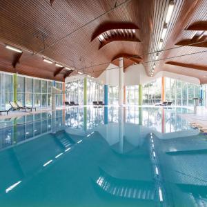 Hotel Pictures: Appart'Hotel Spa Atlantic Golf, Saint-Jean-de-Monts