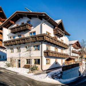 Fotos del hotel: Haus Oberacher, Serfaus