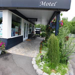 Hotel Pictures: Motel Parc Beaumont Inc., Beaumont