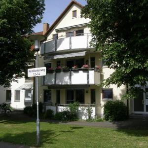 Hotel Pictures: Ferienwohnung Heiko Krenmayer, Reichenau