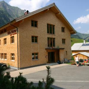Hotelbilder: Villa Natur, Schröcken