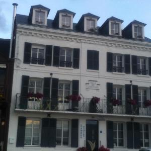 Hotel Pictures: Villa des Sarcelles, Le Crotoy