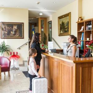 Hotelbilleder: Jagerhof, Garching bei München