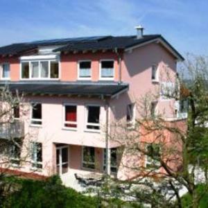 Hotel Pictures: Pension Sankt Veit, Bad Staffelstein
