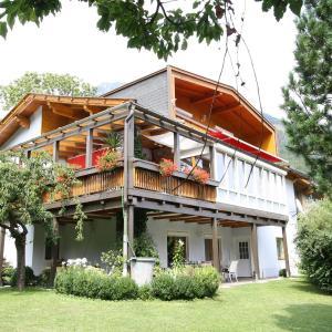 Hotelbilleder: Apartment Schmitzer, Mühldorf