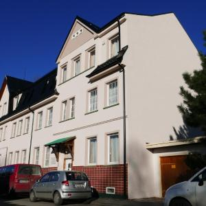Hotel Pictures: Reusa Apartments, Plauen