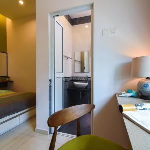 Fotografie hotelů: Saffron Stay Melaka, Melaka
