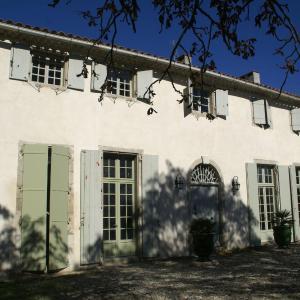 Hotel Pictures: Maison De Vacances - Gaja Et Villedieu, Gaja-et-Villedieu