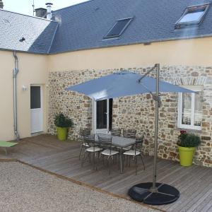 Hotel Pictures: Holiday home La Cotentine, Créances