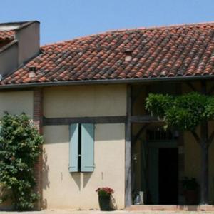 Hotel Pictures: Le Lodge de la Madeleine, Moissac