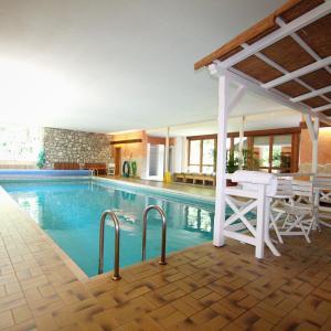 Hotel Pictures: Apartment Im Chiemgau 4, Ruhpolding