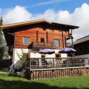 Fotografie hotelů: Chalet Kirchberg, Kirchberg in Tirol