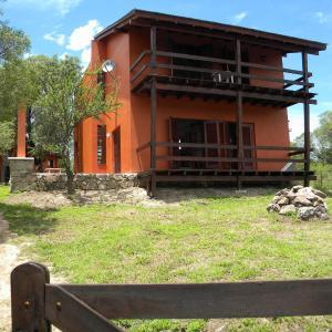 ホテル写真: Casa Las Lagunitas, Villa General Belgrano